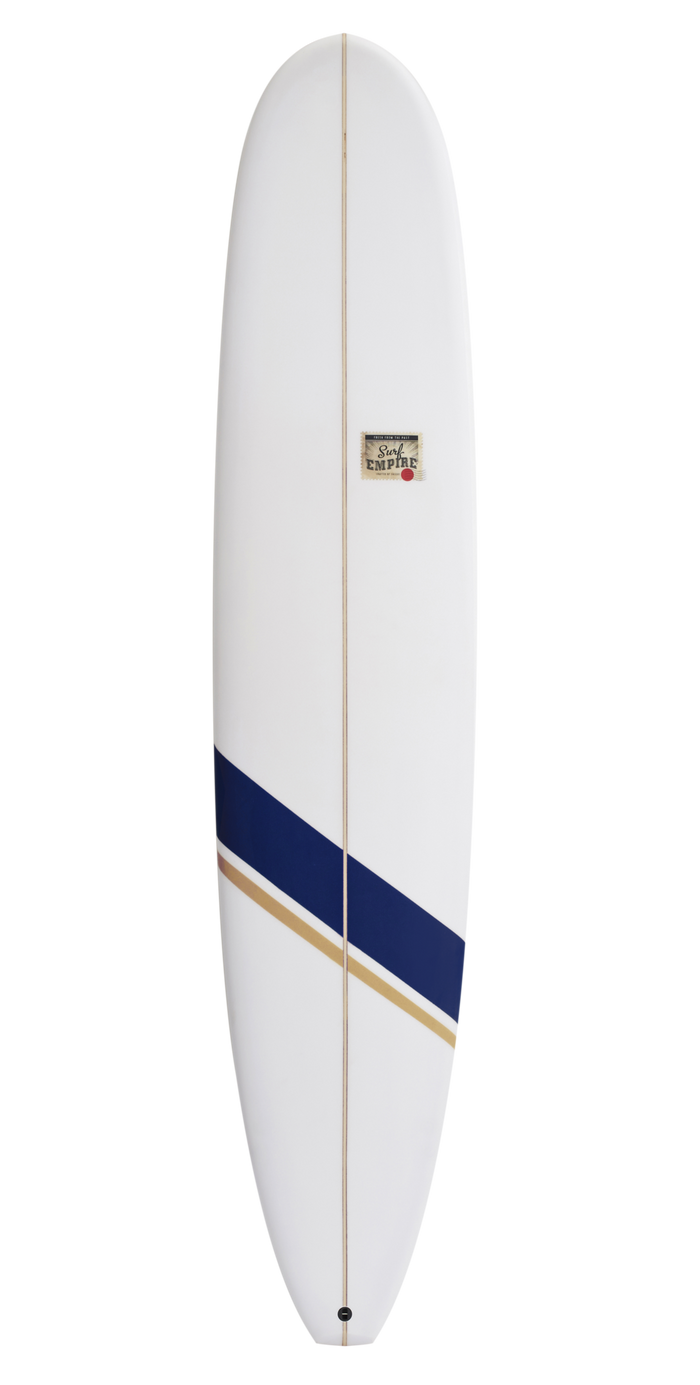 Surf Empire Stepdeck 9'6""