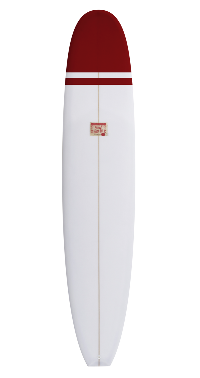Surf Empire Stepdeck 9'1""