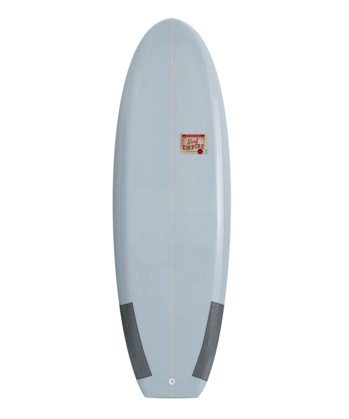 Mini Simmons 5'8""
