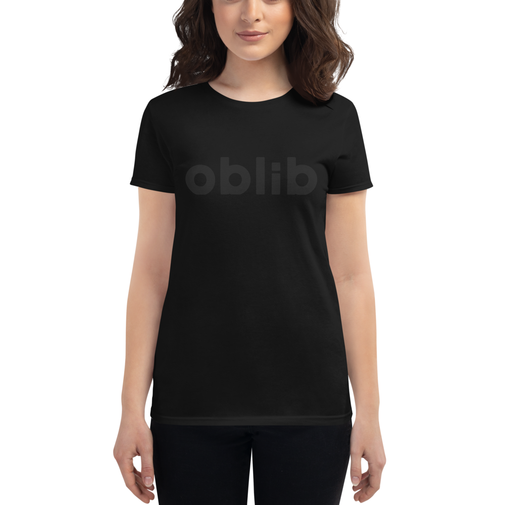 She's in Stealth Mode Tee