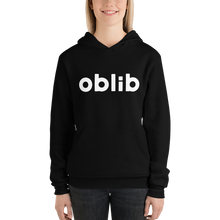 Load image into Gallery viewer, Miss Snugglemonster Hoodie