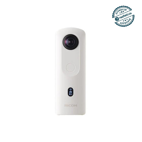 Kit Realisti.co con Ricoh Theta SC2