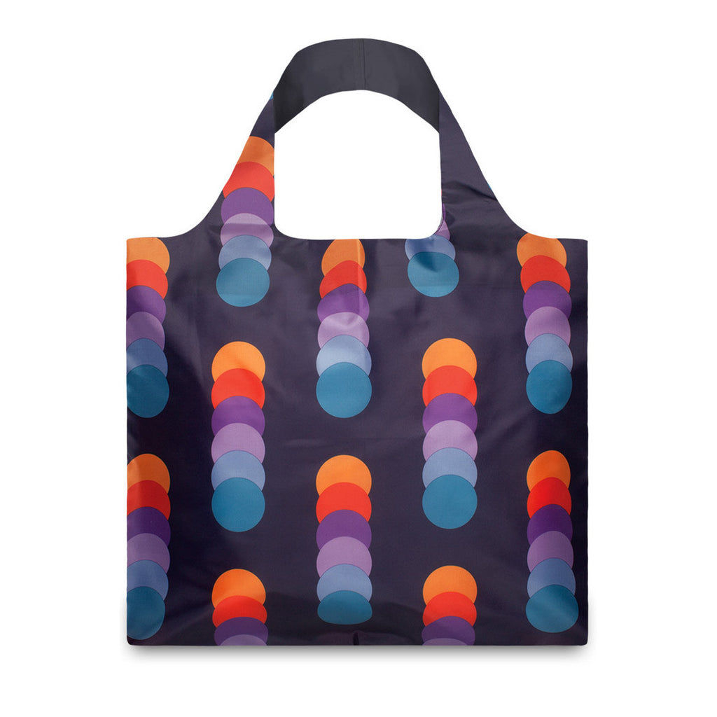 Retro inspired tote