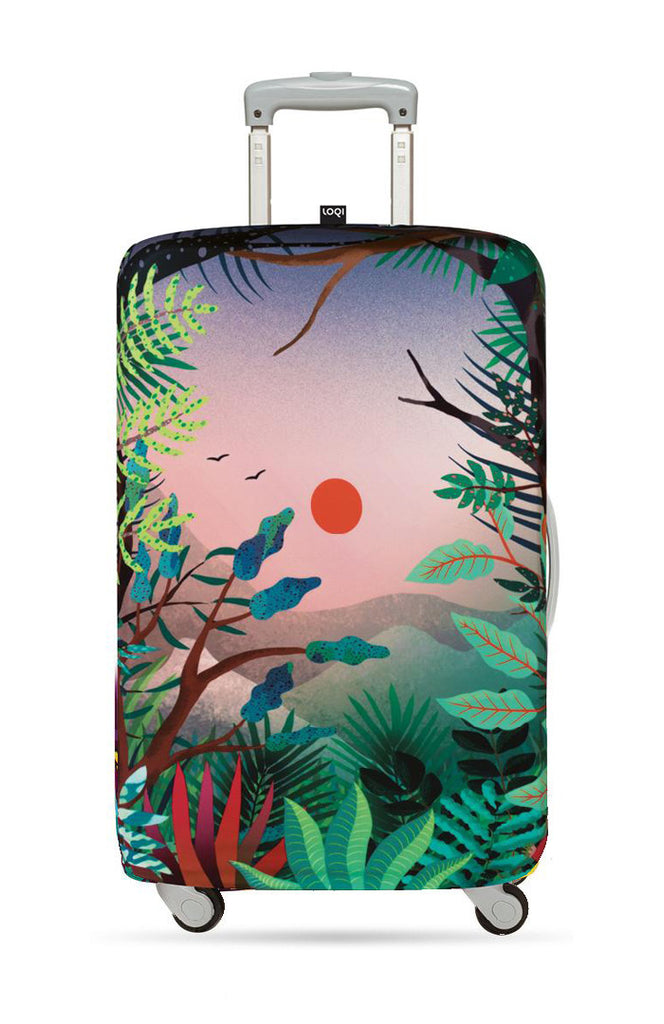 Arbaro Luggage Cover