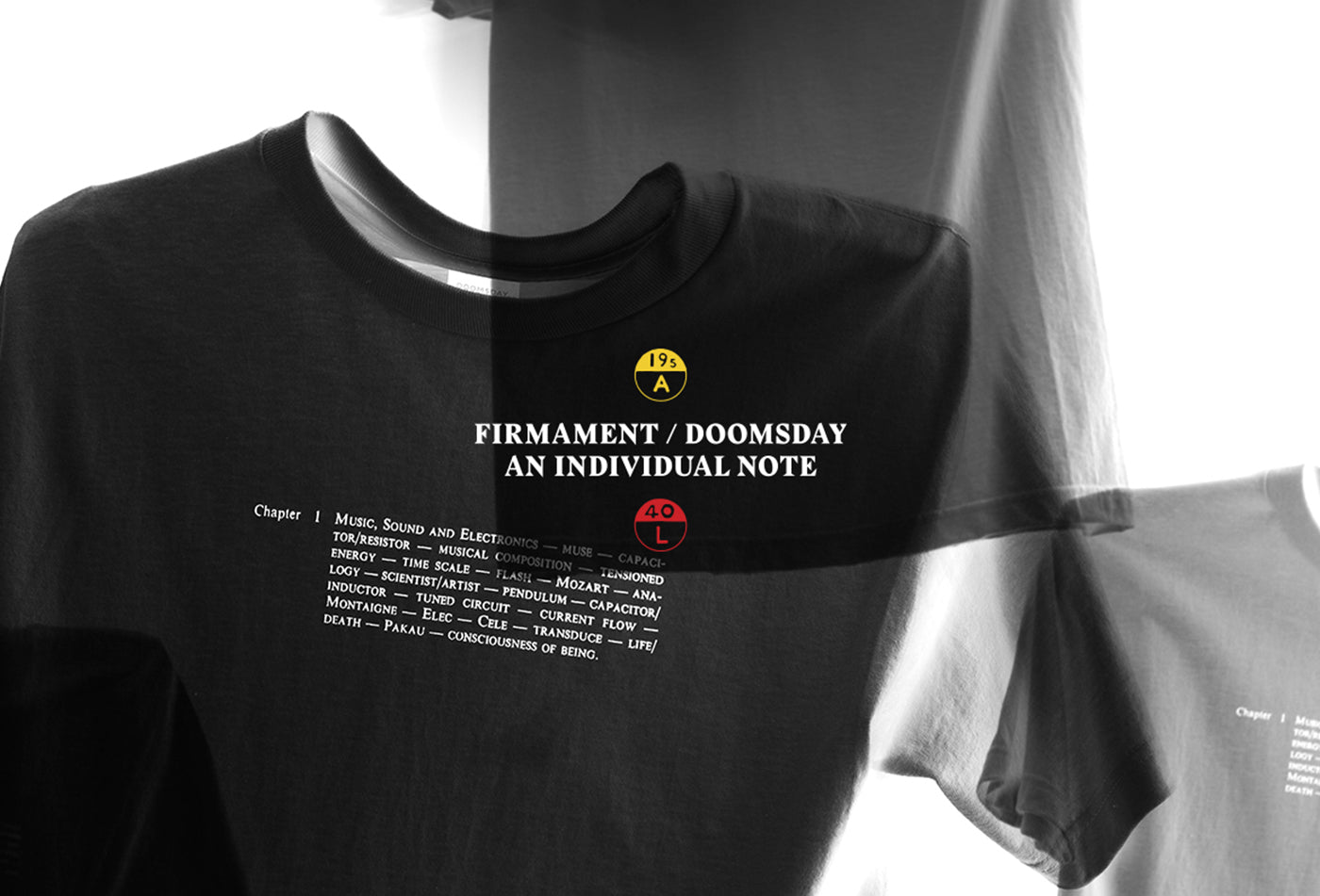Firmament / Doomsday.<br>An Individual Note.