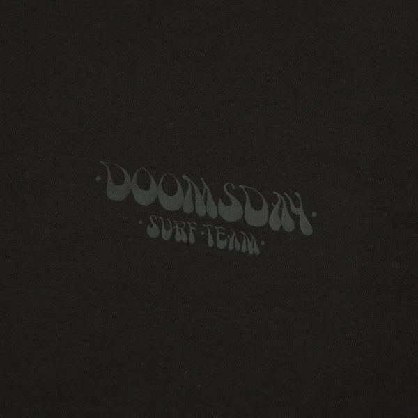 DOOMSDAY X KARL WILLMANN - SURF TEAM