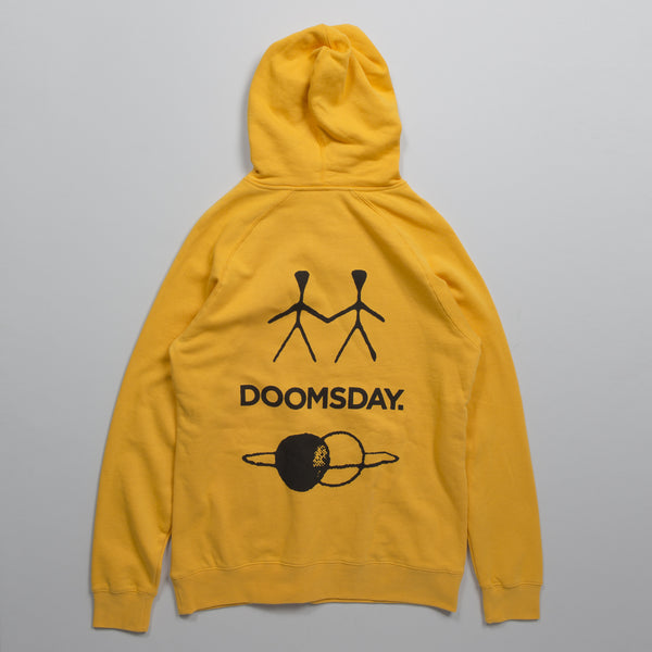 DOOMSDAY - THE END HOOD