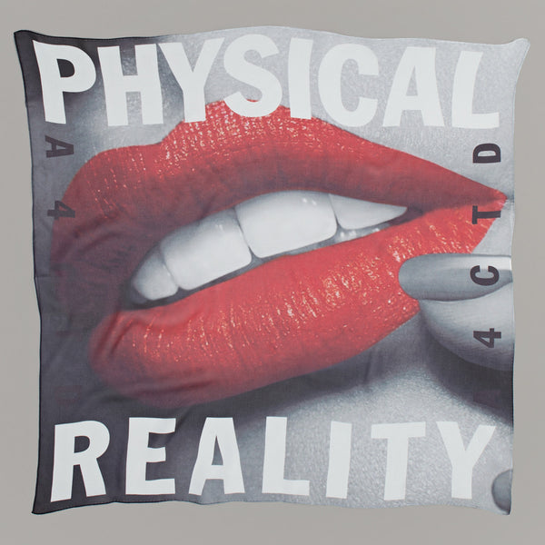 A.FOUR - PHYSICAL REALITY