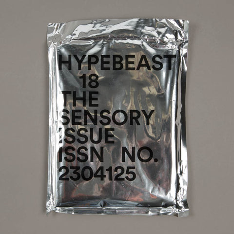 HYPEBEAST - ISSUE 18