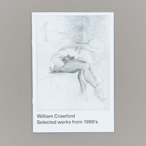 WILLIAM CRAWFORD - SELECTED WORKS FROM 1990'S