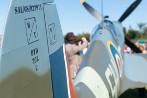 The Goodwood Revival Experience