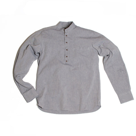 Buccaneer Shirt Grey Striped