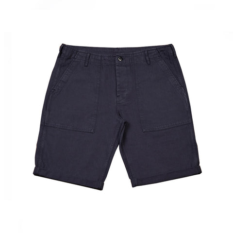 1962 OG-107 Short HBT Dark Navy