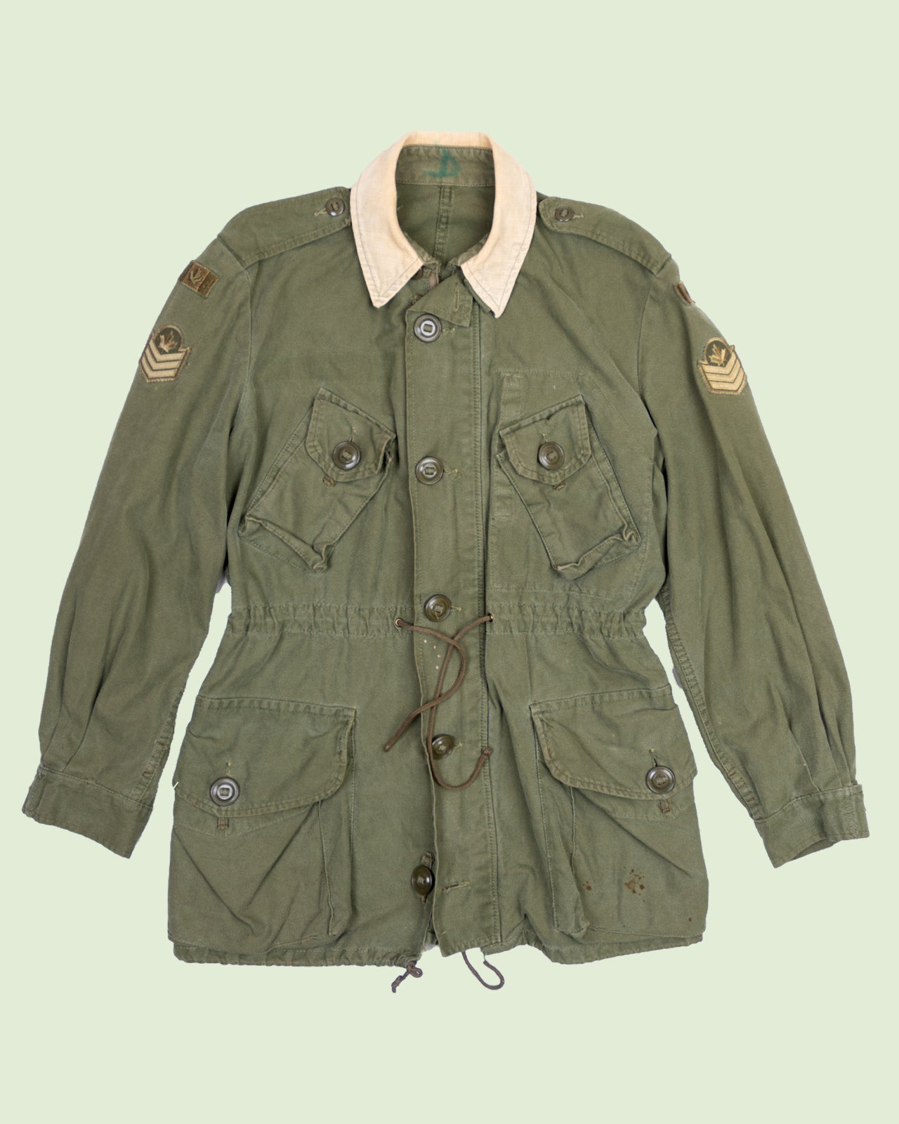 Canadian Field Jacket (M)