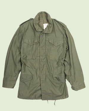 M-65 Field Jacket (S Long)