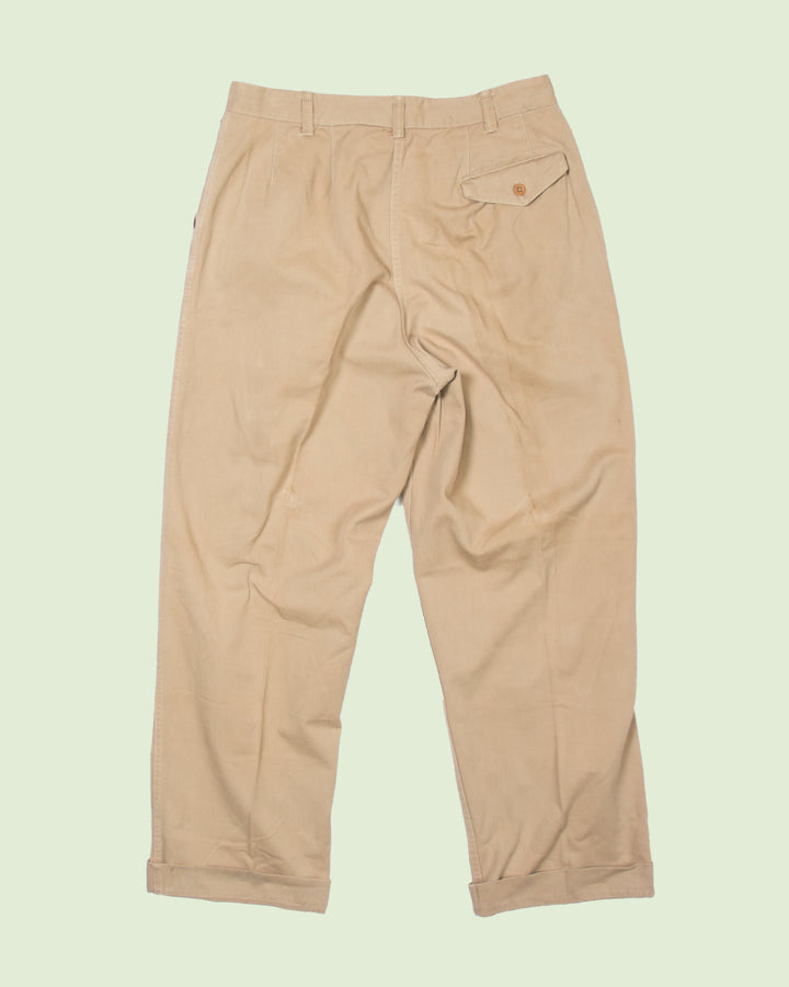 Dutch Marines Paint Pants W32/L31