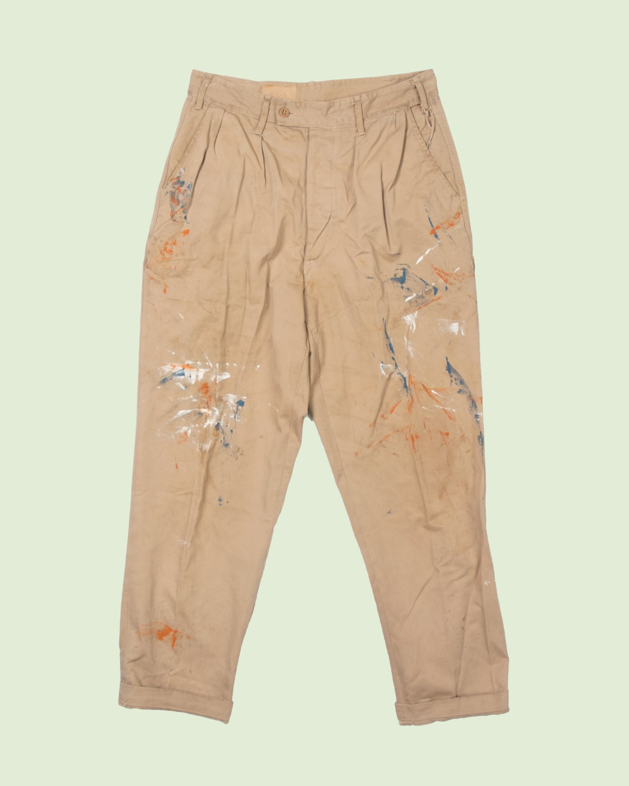 Dutch Marines Paint Pants W30/L29