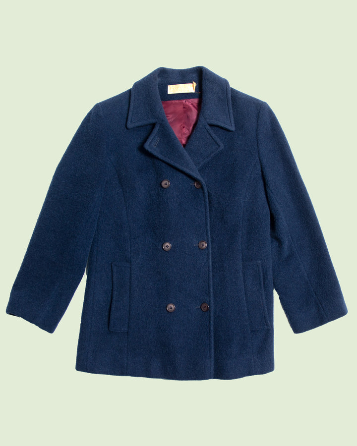 Pendleton Womens Blue Jacket (L)