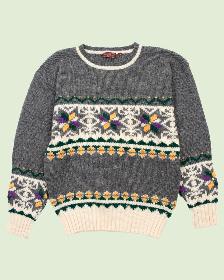 Ralp Lauren Knitted Sweater (M)