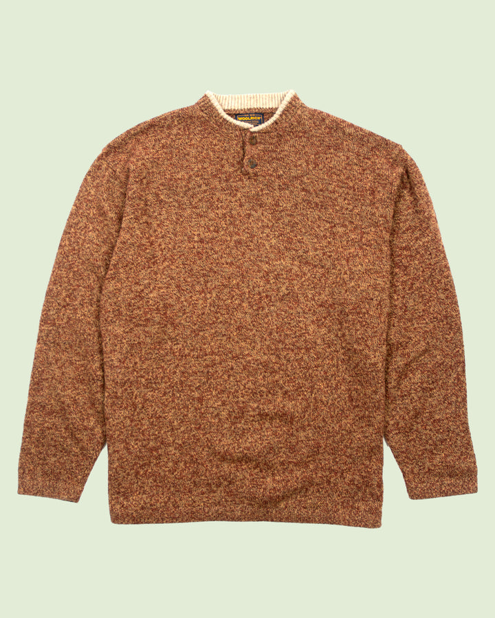 Woolrich Knitted Sweater (XXL)
