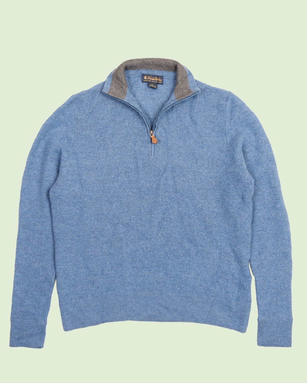 Brooks Brothers Merino Sweater (L)
