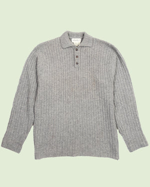 Eddie Bauer Grey Sweater (L)