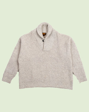 Eddie Bauer Shawl Collar Sweater (XXL)