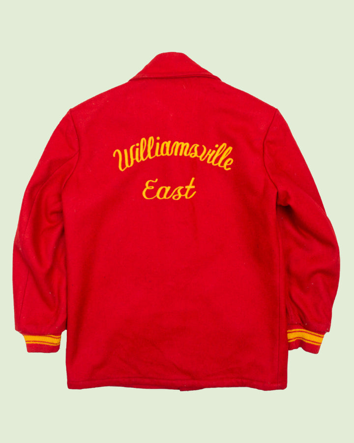 Williamsville Varsity Jacket (M)