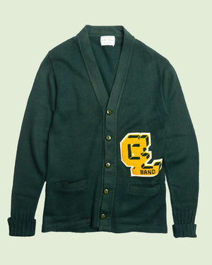 Letterman Cardigan CL No. 2 (XL)
