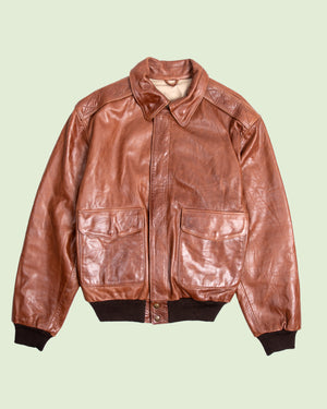 A-2 Flight Jacket Noble House (XL)