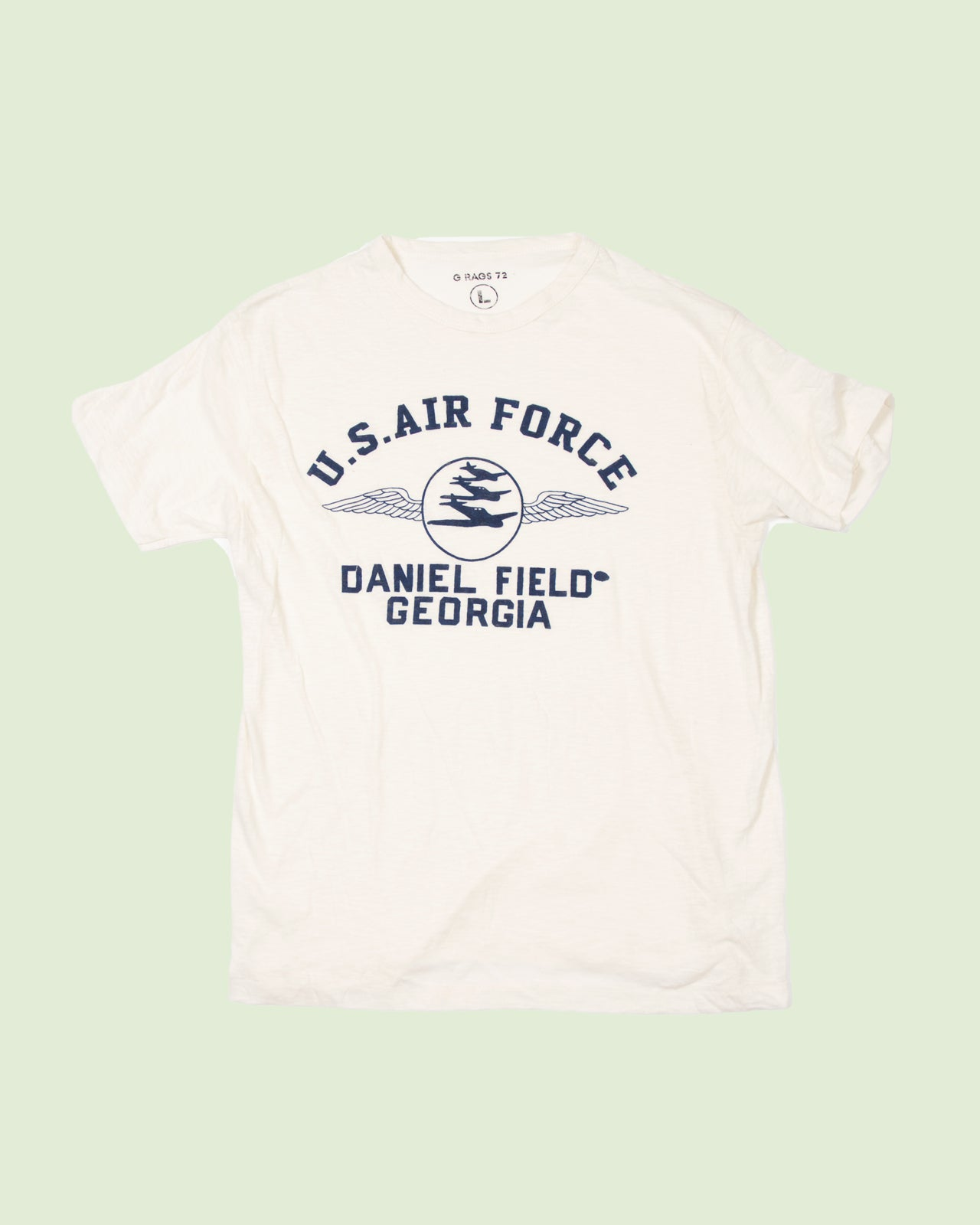 U.S. Airforce Daniel Field T-Shirt