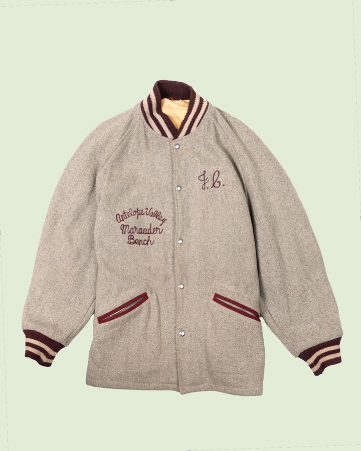 Antelope Valley Varsity Jacket (L)