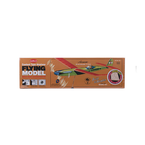 Arrow Model Kit