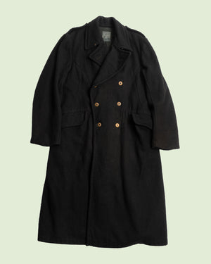 Australian Army Long Coat (XL)