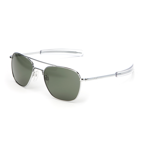 Randolph Aviator Bright Chrome AGX