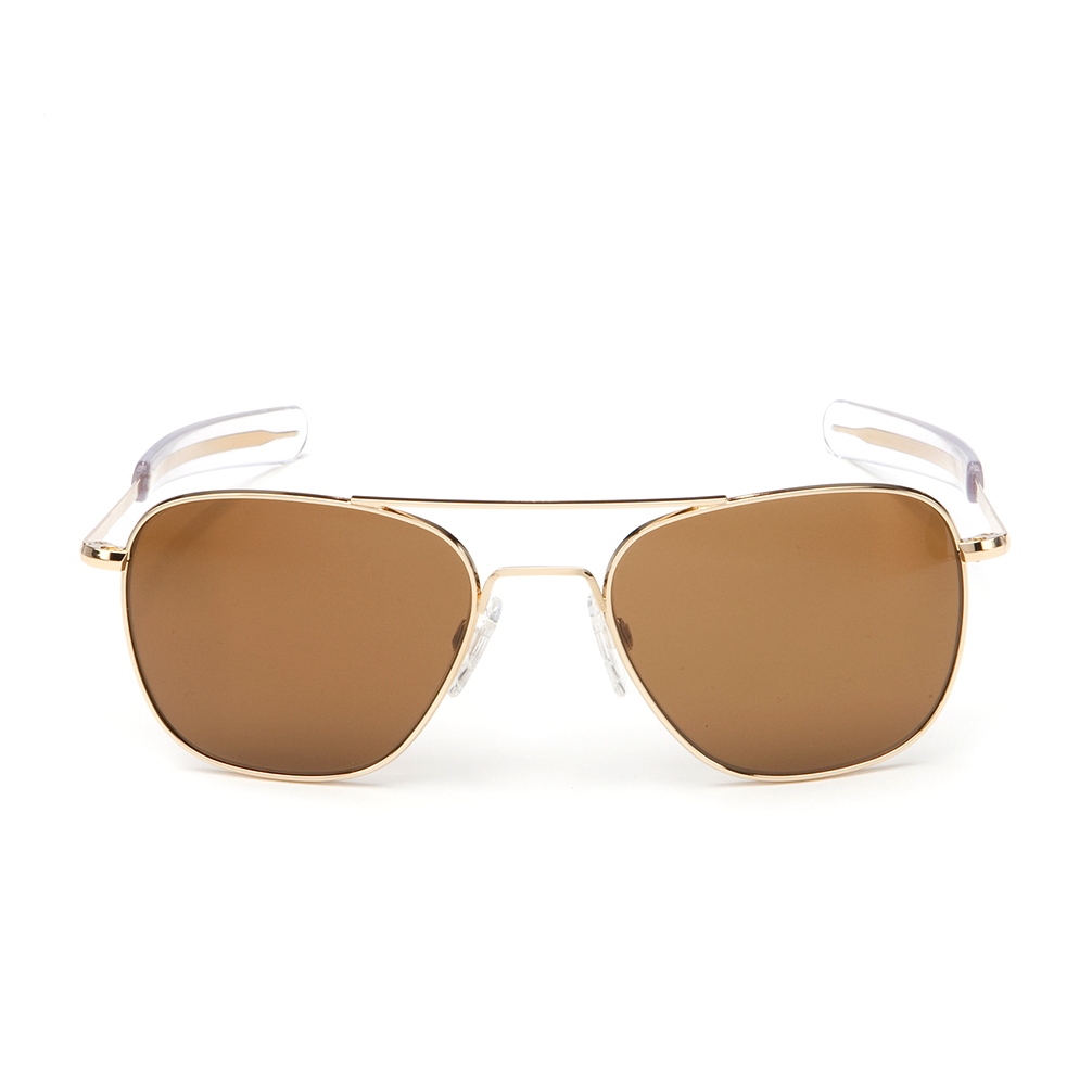 Randolph Aviator Gold Tan