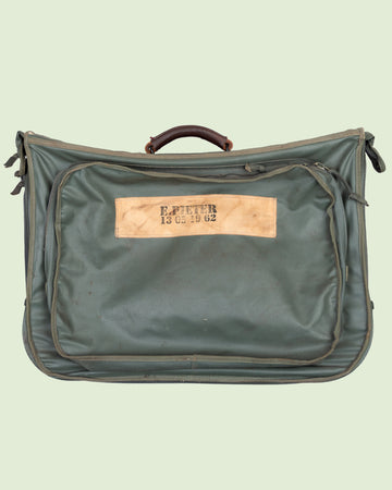 B-4b Flyers Clothing Bag WW2