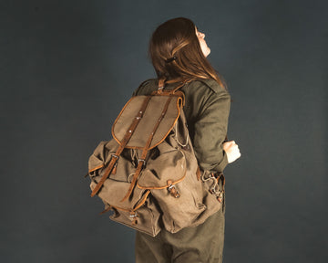 Sac Lafuma Army BackpackWW2
