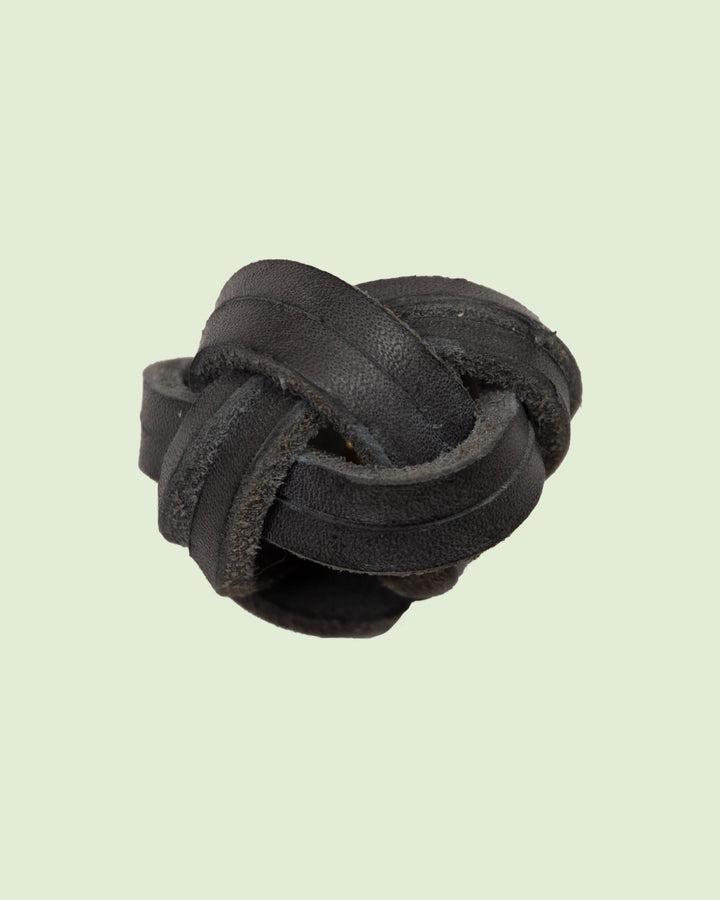 Bandana Ring Black