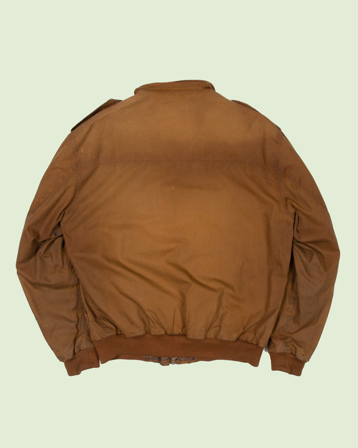 Barbour Flyer Jacket (L)