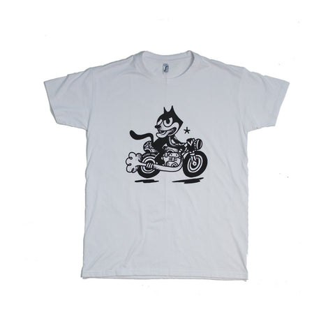 Barn Fresh T-Shirt Felix The Cat