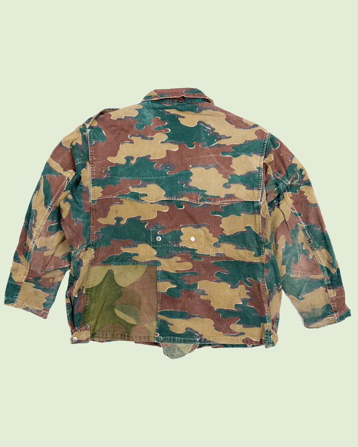 Belgian Jigsaw Field Jacket (XL)