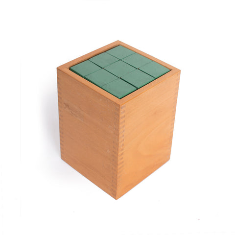 Box of Blocks