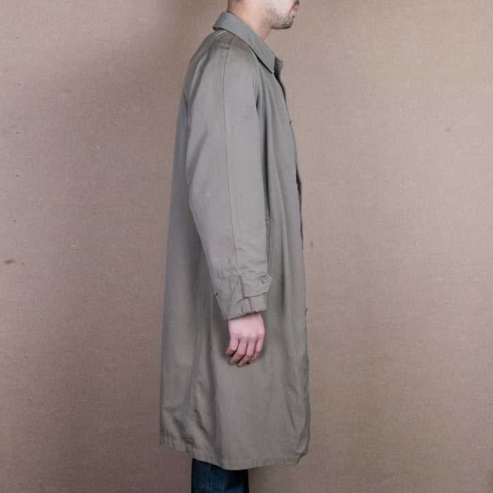 British Army Officer Rain Coat
