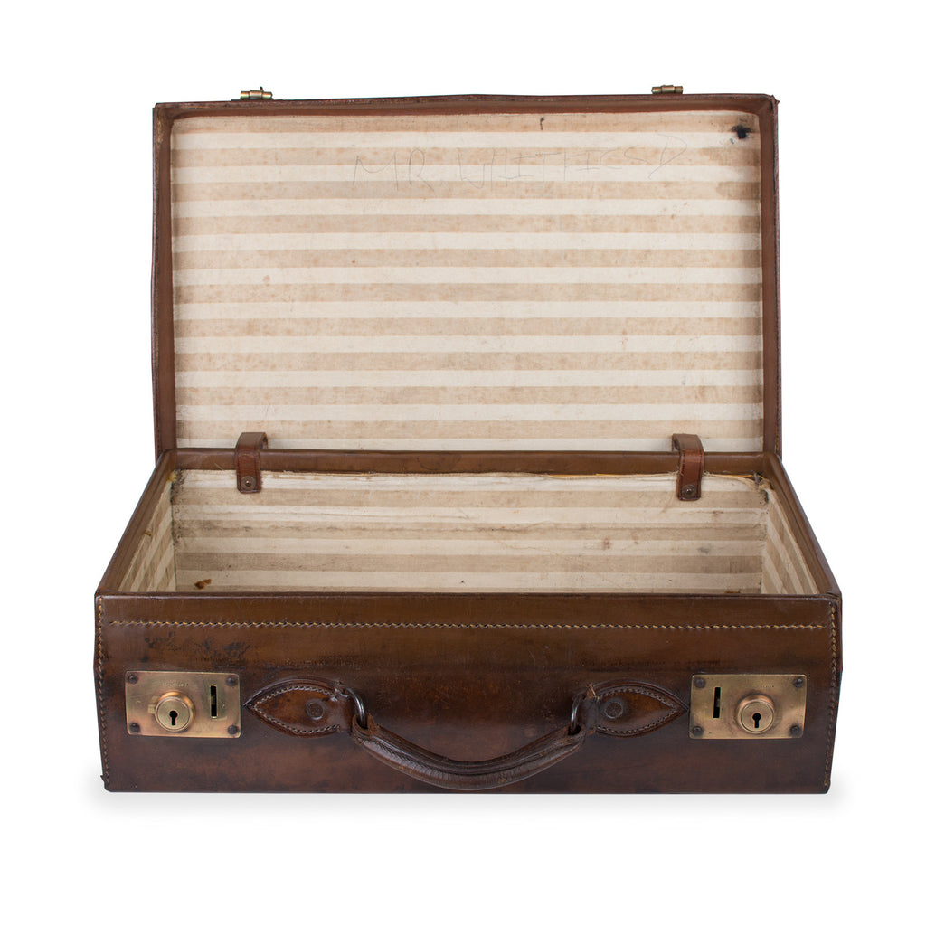 Insall & Sons Suitcase