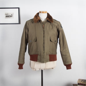 Buzz Ricksons B-10 Flight Jacket