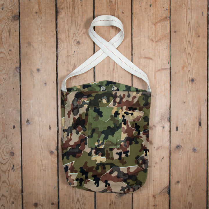 Concrete Matter Camo Bag