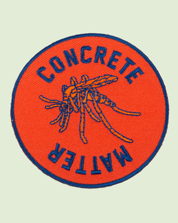 CM Patch Mosquito