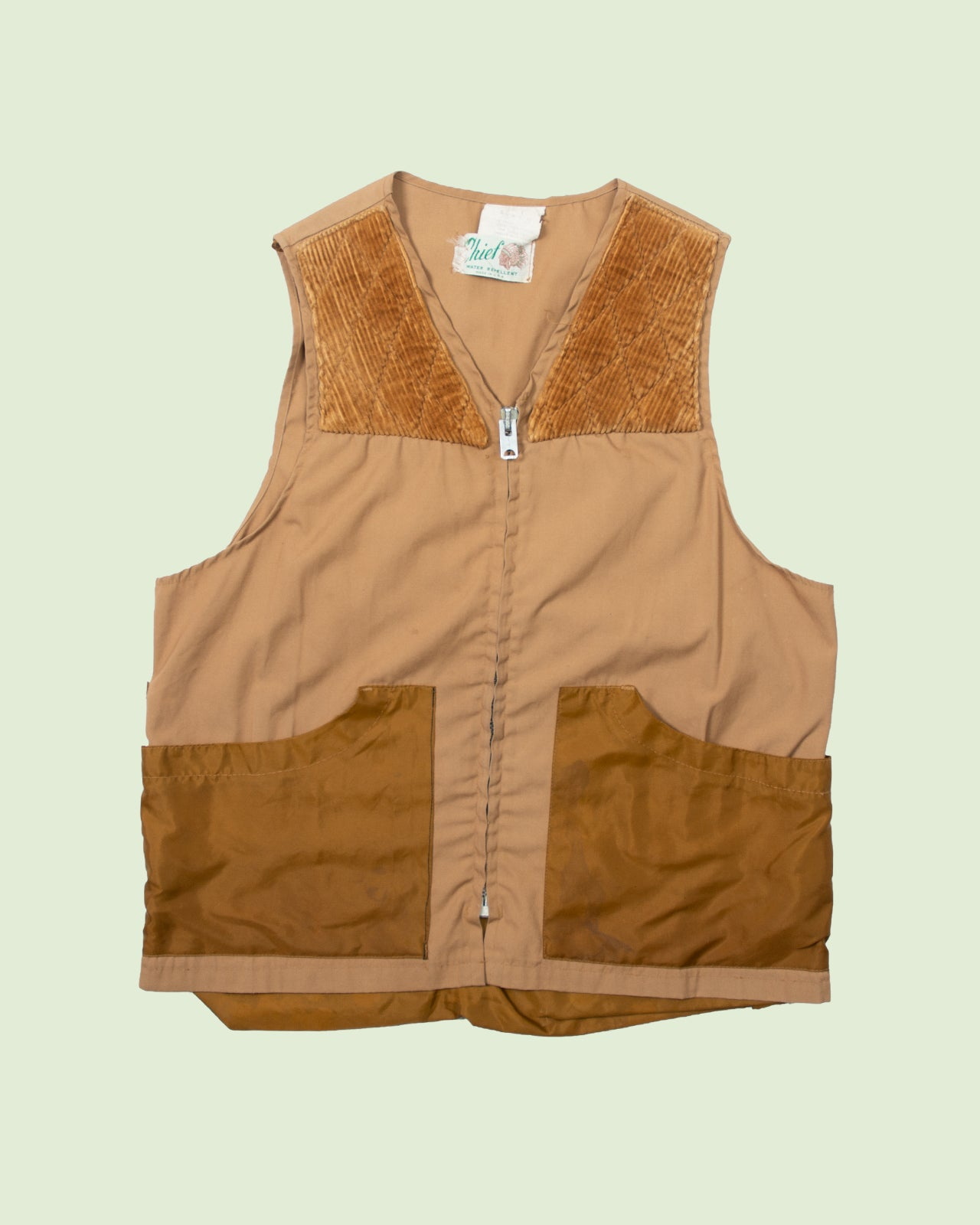 Chief Hunting Vest (L)