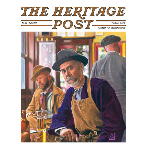 The Heritage Post #22